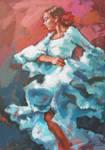 Flamenco 22-2008