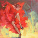 flamenco fire! 2..