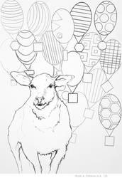 Animals collage 32-16