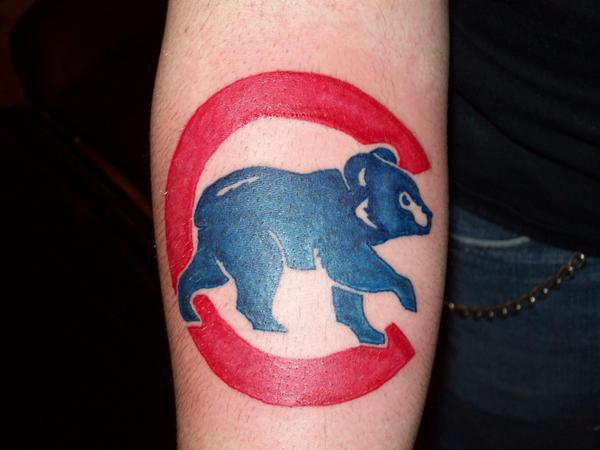 House Wren Tattoo