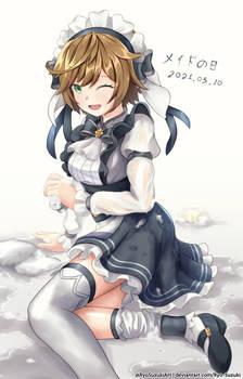 Melody - Happy Maid Day 2021
