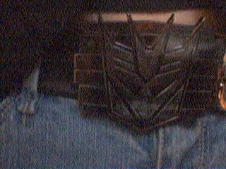Decepticon Belt Buckle 2 by Drakken247