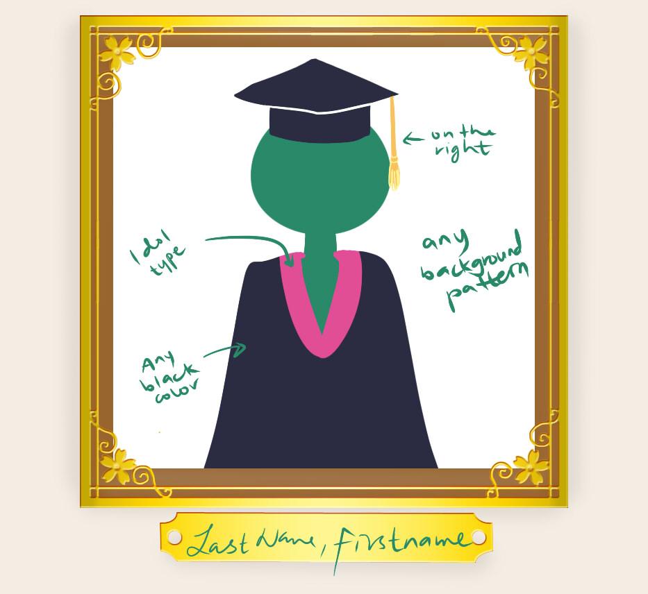 BA Graduation Frame by BA-admin on DeviantArt