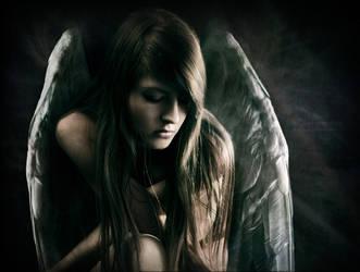 angel dust by felipmars