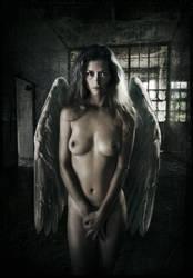 b angel by felipmars