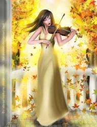 Selena Autumn