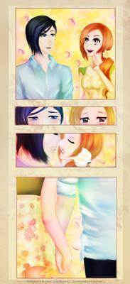 Summer love-IshiOri