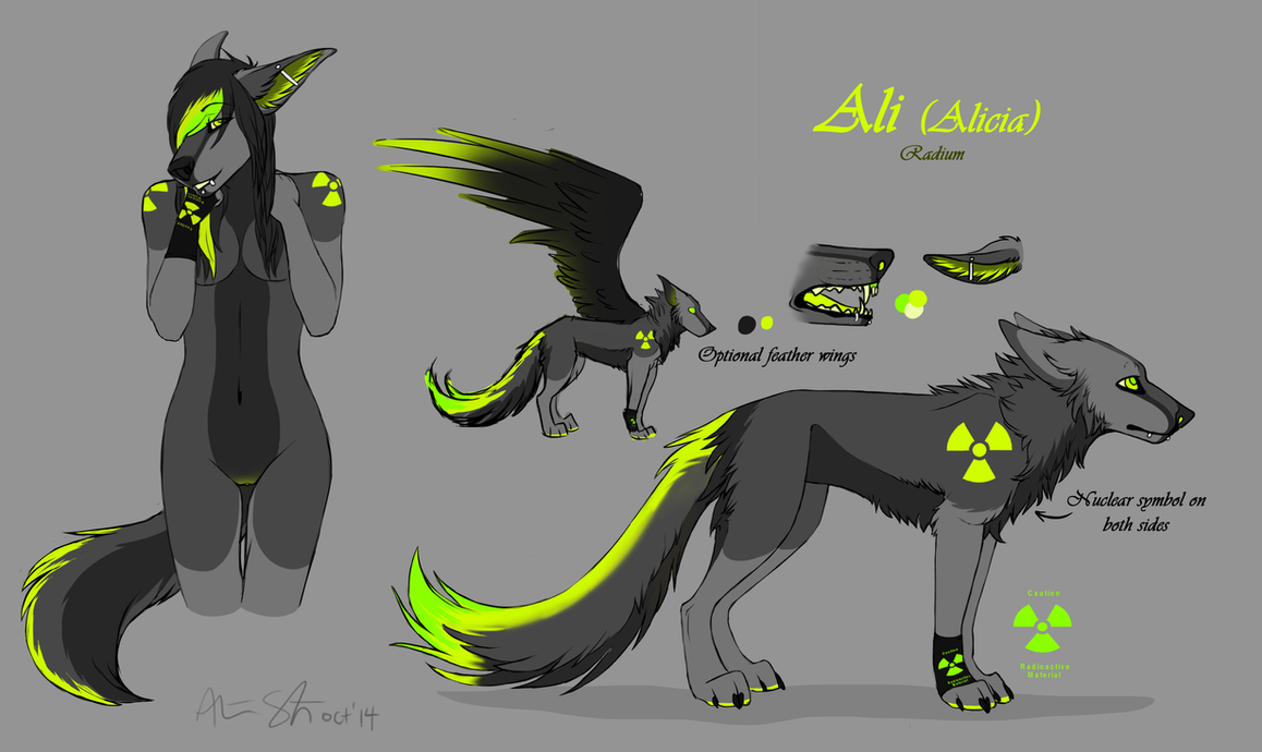 Radium ref update by xXNuclearXx