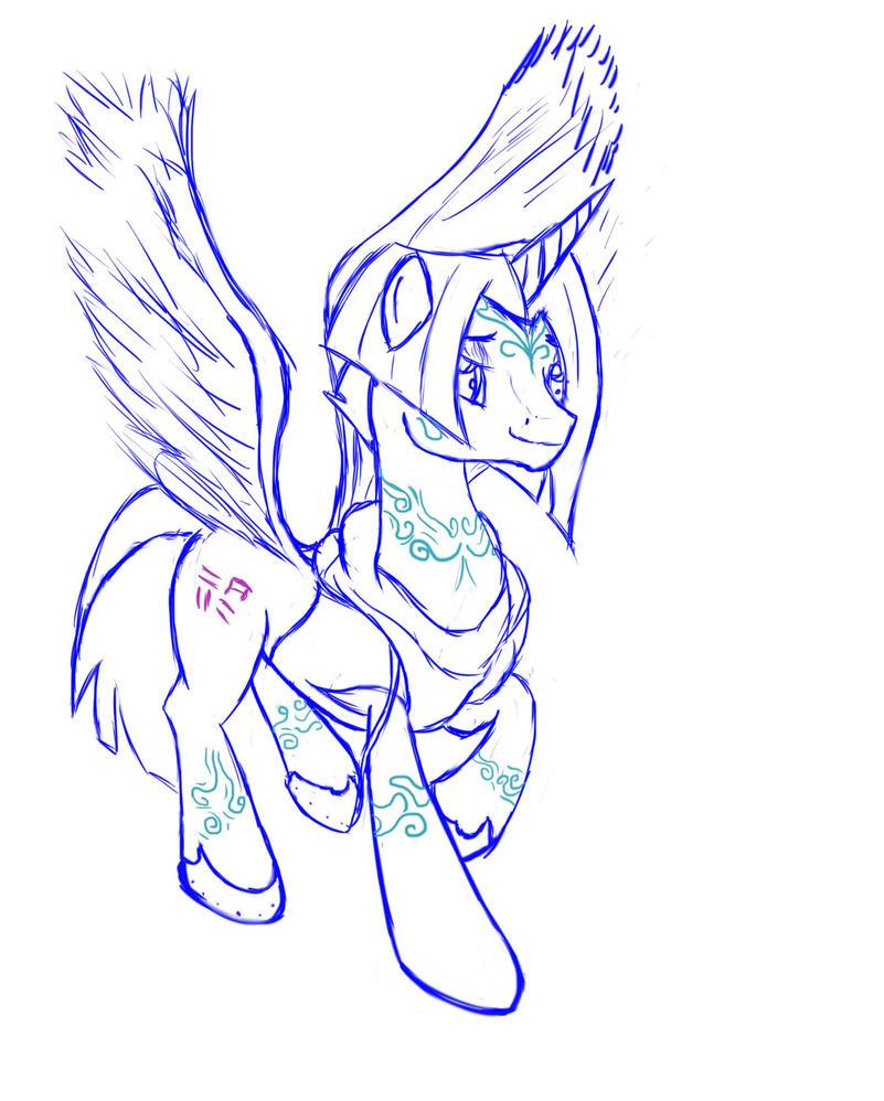 Pony Thread Ax___aura__by_axauraroar-d5di2z1