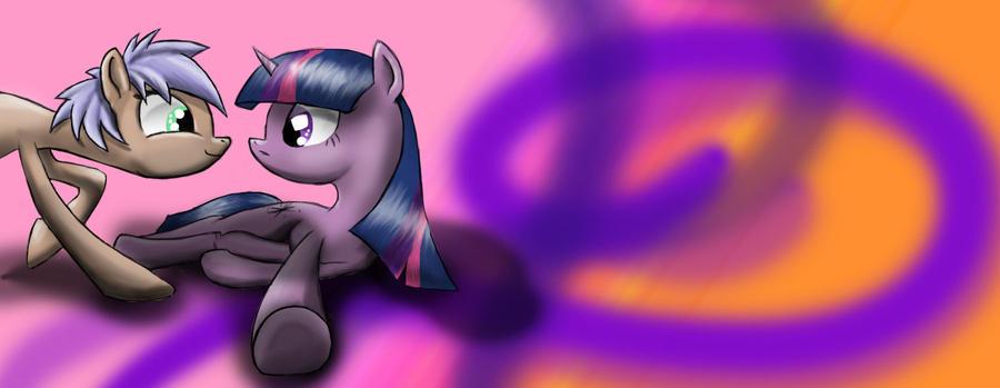 Pony Thread Twilight__and_moonshine_by_axauraroar-d5ocn2a