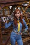 Fallout 3 - Vault Dweller