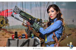 Fallout 3 cosplay