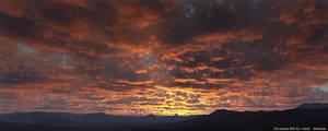 Autumn sky by A4size-ska