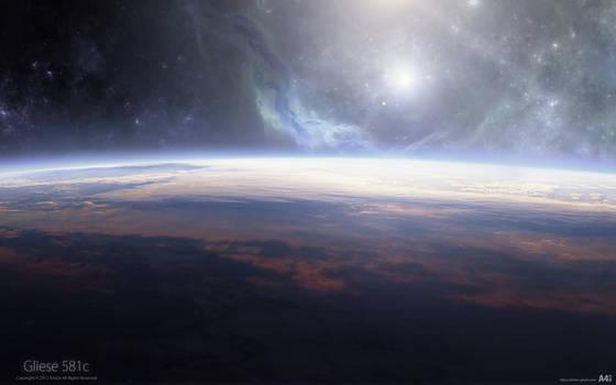 Gliese 581c