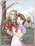 Valentine's Day -- FMA