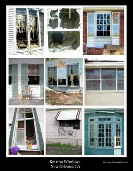 Katrina Windows
