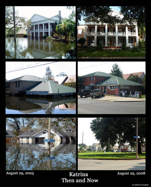 Katrina - Then and Now 1 by Kicks02
