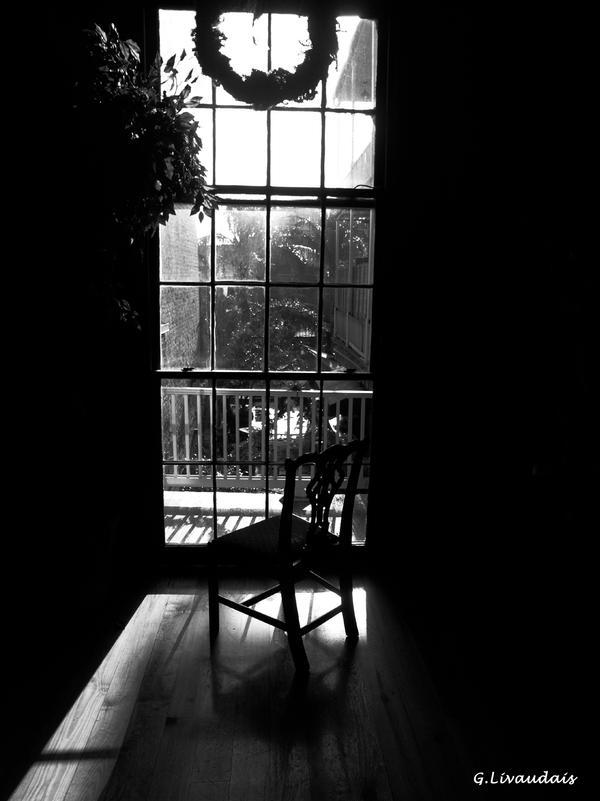 Pat O'Briens- Solitude BW by Kicks02