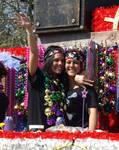 Mardi Gras Day 2009 - 2