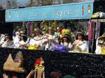 Mardi Gras Day 2009 - 3