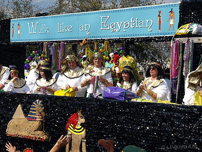 Mardi Gras Day 2009 - 3 by Kicks02