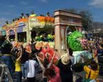 Mardi Gras Day 2009 - 5