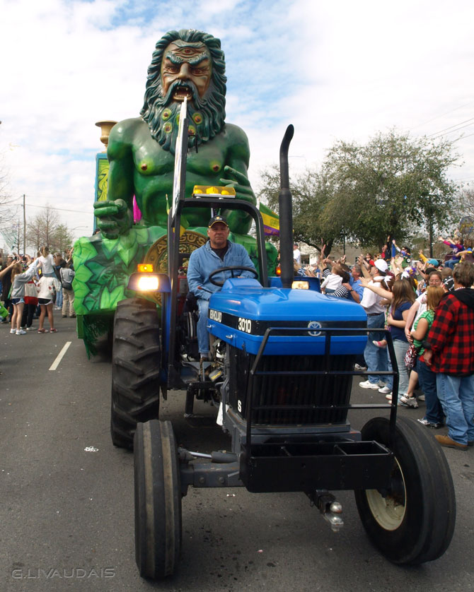 Mardi Gras Day 2009 - 10 by Kicks02