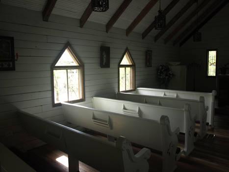 Cajun Village - Church 3