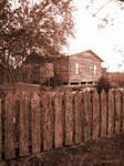 Cajun Village - The House 2