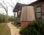 Cajun Village - The House 4