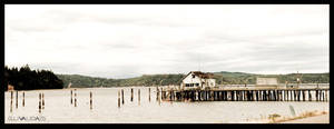 Seabeck - The Pier