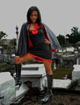 Halloween 2010, No. 6