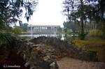 Stone Bridge and Peristyle by Kicks02