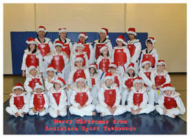 Merry Christmas from LST