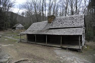 Ogle Farm, Smoky Mountains (103)