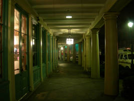 New Orleans French Quarter 2 by Kicks02