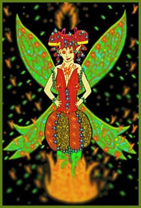 Hellish Pumpkin #4 (2012 Collabs) by Dragon-King-Typhon