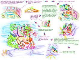Pegasus by King-of-Monster-Gods
