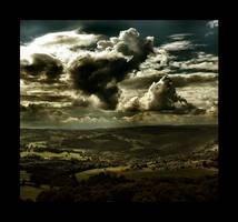 derbyshire hills by ash4267