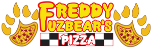 Freddy Fuzbear's Pizza Logo