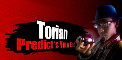 Torian Joins The Battle!