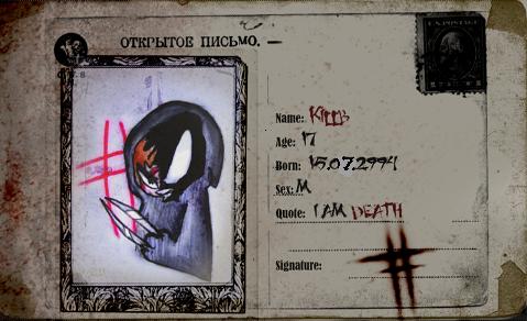 killb94's Profile Picture