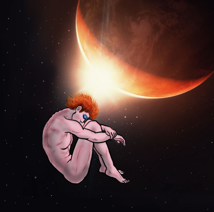 Is there life on Mars? (RIP David Bowie) by killb94 on ...