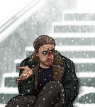 Agent K (Blade Runner 2049)
