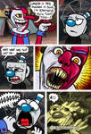 Beppi the Dancing Clown