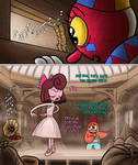 Once Upon a Time on Inkwell Isle Two