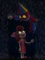 Rainy by killb94