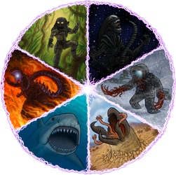 Environmental Monsters