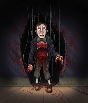 Morietur (The Puppetmaster's Regime)