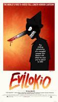 Evilokio ('70s poster)
